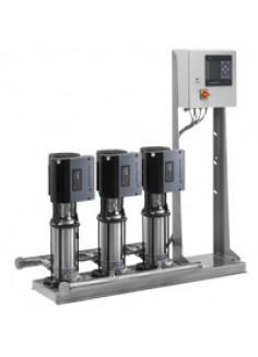 Bơm Hydro MPC, Hydro Multi-E/-S, Hydro Solo-E/-S