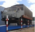 Cân ôtô 20 tấn - 150 tấn