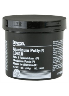 Aluminum Putty (F) - 10610