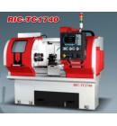 Máy tiện CNC TEACH-IN với trục C RICHYOUNG RIC-TC1740